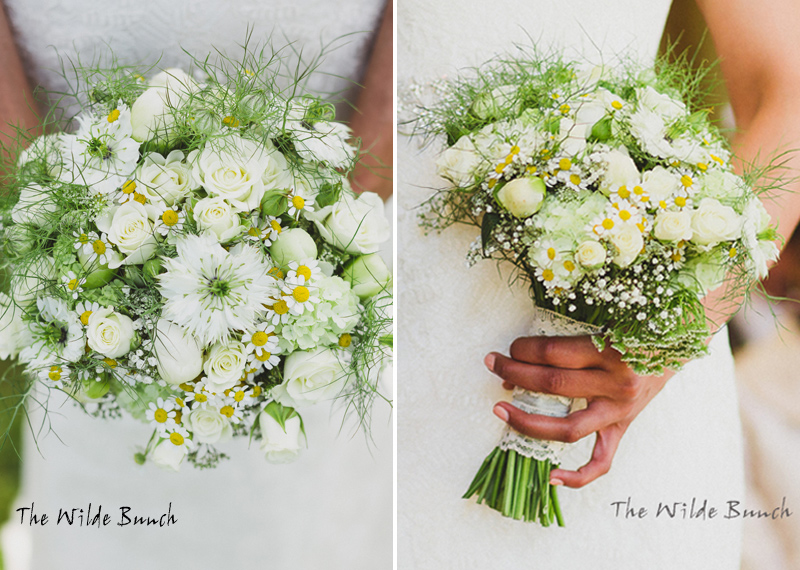 Holding Wedding Bouquets correctly for photographers by The Wilde Bunch, Top Bristol wedding florists. Part of a full feature on wedding bouquets