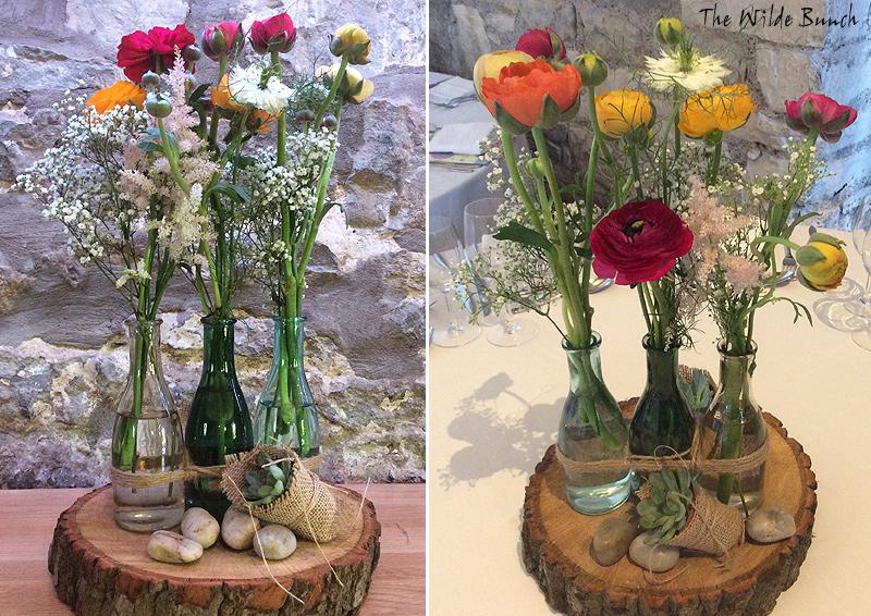 Simple Wedding Flower Ideas